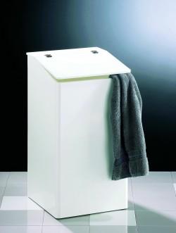 Acrylglas-Wäschebox