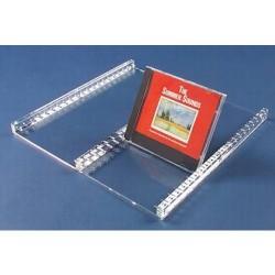 Acrylglas-CD-Tablar