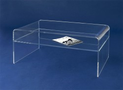 couchtisch acrylglas