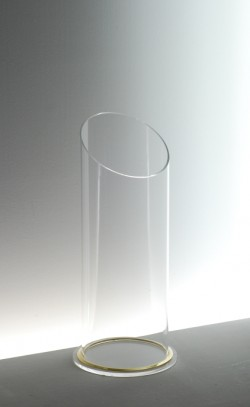 Acrylglas Schirmständer