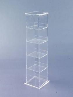 Acrylglas-CD-Regal