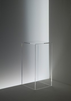 Acrylglas-Säule