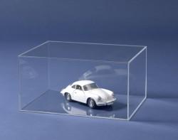 Acrylglas-Haube