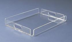 Acrylglas-Tablett