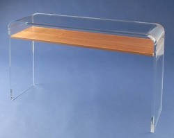 Acrylglas-Sideboard