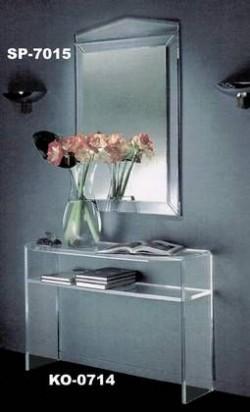 Acryl-Spiegel