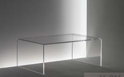 Acrylglas Tisch