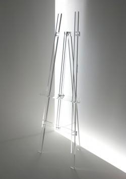 Acrylglas Staffelei