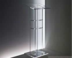 Acrylglas Stehpult
