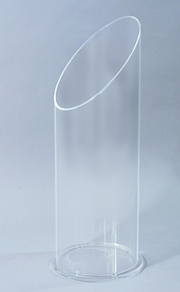 acryl schirmst nder m bel glanz der spezialist f r. Black Bedroom Furniture Sets. Home Design Ideas