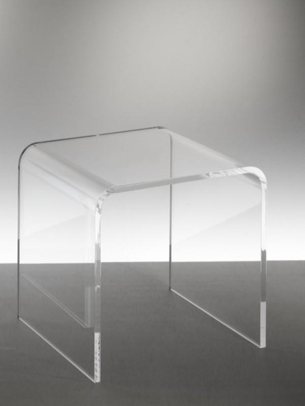 acrylglas hocker m bel glanz der spezialist f r. Black Bedroom Furniture Sets. Home Design Ideas