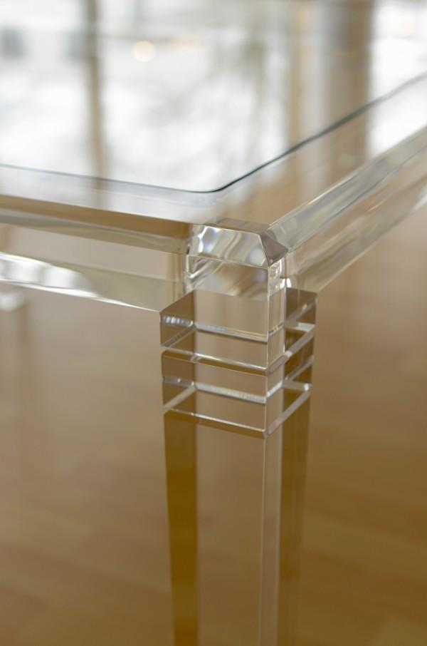couchtisch acrylglas glas m bel glanz der spezialist. Black Bedroom Furniture Sets. Home Design Ideas