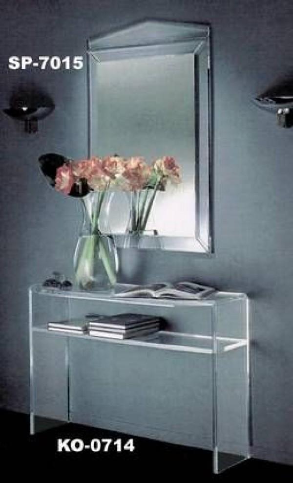 acryl spiegel m bel glanz der spezialist f r. Black Bedroom Furniture Sets. Home Design Ideas