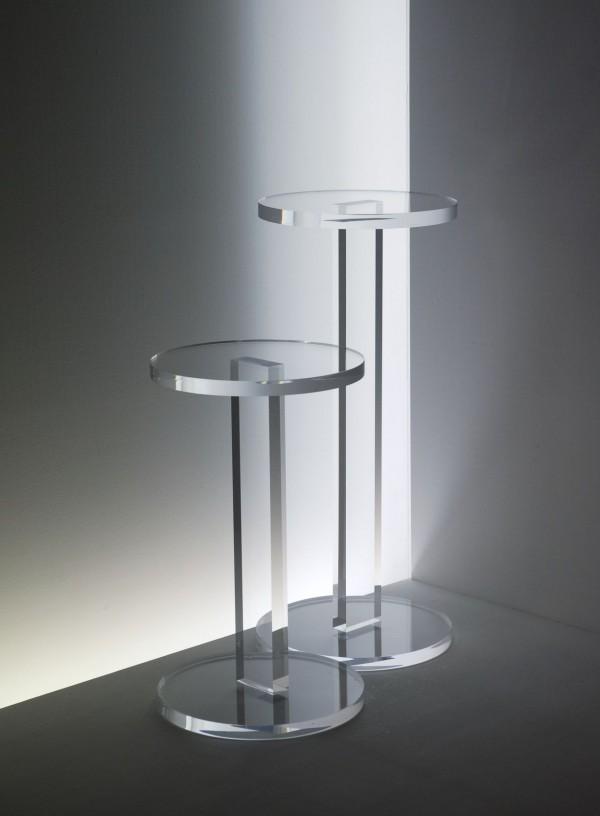 acrylglas s ule m bel glanz der spezialist f r acrylglasm bel. Black Bedroom Furniture Sets. Home Design Ideas