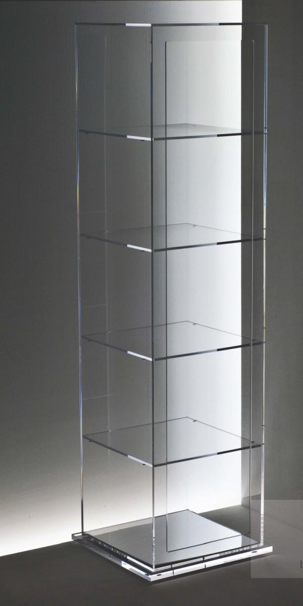 acrylglas regal m bel glanz der spezialist f r acrylglasm bel. Black Bedroom Furniture Sets. Home Design Ideas