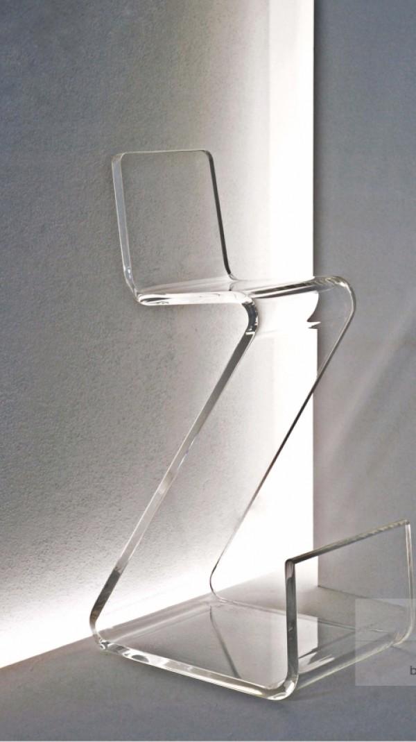 acrylglas barstuhl m bel glanz der spezialist f r acrylglasm bel. Black Bedroom Furniture Sets. Home Design Ideas