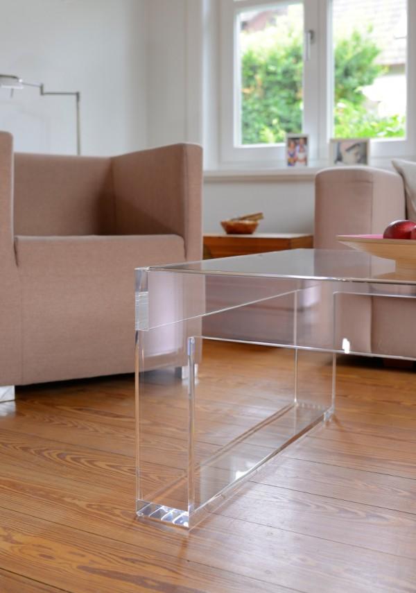 acrylglas couchtisch m bel glanz der spezialist f r acrylglasm bel. Black Bedroom Furniture Sets. Home Design Ideas