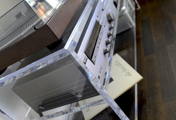 acrylglas tv konsole m bel glanz der spezialist f r. Black Bedroom Furniture Sets. Home Design Ideas