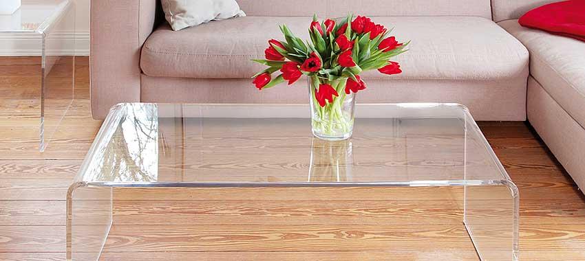 Couchtisch Acrylglas Cool Couchtisch Mit Rollen Aus Europalette Und